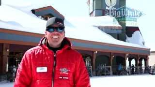 Big White Canada Ski Resort - Mogul Ski World