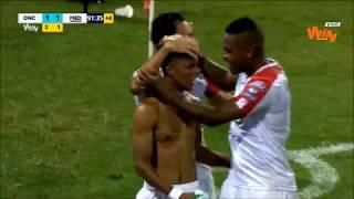 Once Caldas vs Medellín | Copa Aguila | Octavos de final vuelta