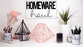 One of itslinamar's most viewed videos: HOMEWARE HAUL | TKMAXX, HOMESENSE, IKEA, TIGER & MORE | itslinamar
