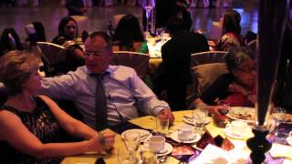 Ottawa Video Productions - Fun East Indian Wedding Dinner Scene