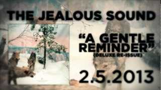 The Jealous Sound - This Is Where It Starts