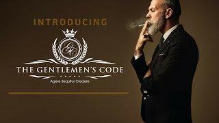 The Gentlemen's Code