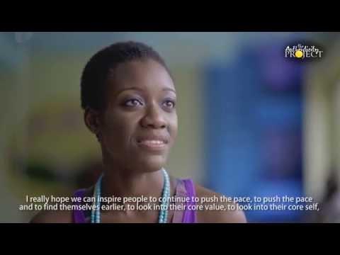 Nana Amoako on Authenticity