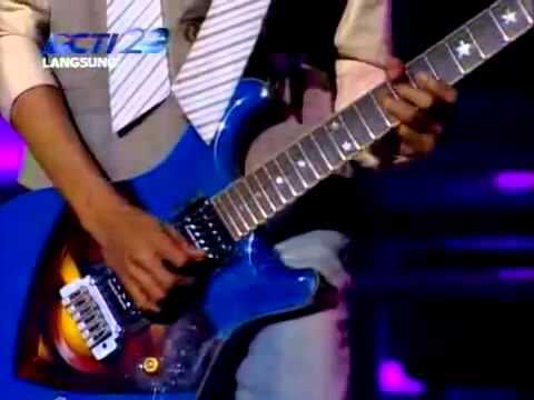 Kangen Band Feat Gissel Idol - Bintang 14 Hari