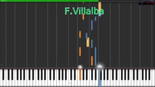 Total Eclipse Of The Heart Instrumental Bonnie Tyler  Piano