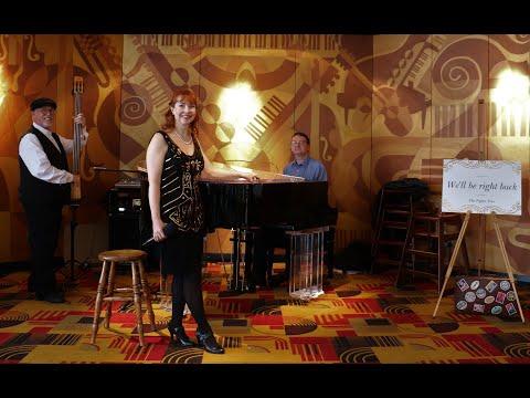 Hire The Figiro Trio | Jazz Bands | Glasgow | Freak Music