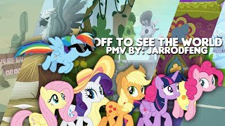 Off To See The World PMV