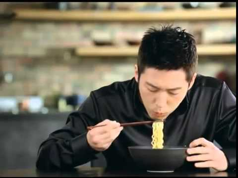 jang-hyuk-x-nongshim-tv-commercial-(2-version)---shin-ramyun-black-istant-noodles-and-ramen