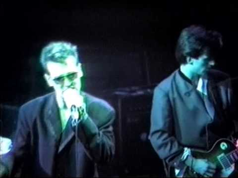 The Smiths - Civil Hall, Wolverhampton [15/10/1986]