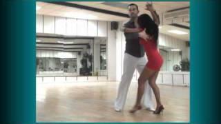 BACHATA DANCE. BACHATA SENSUAL