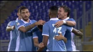 il gol di anderson lazio cagliari 4 1 giornata 10 serie a tim 2016 17