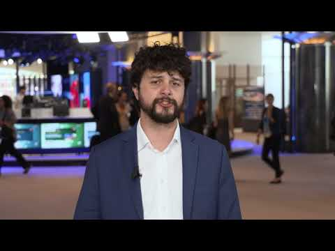 Digital Together Launch Brando Benifei