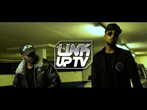 YK x Eaz - Woes [Music Video] @YKO_1 @BasilEazy | Link Up TV