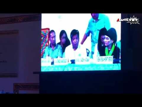 Mujiv Hataman: Hinahaluan nila ng pulitika ang BBL