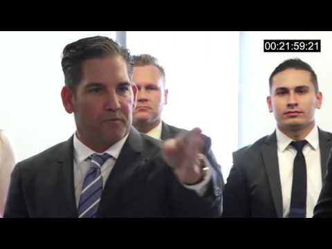 The Ultimate Job Interview Season 2 - Grant Cardone