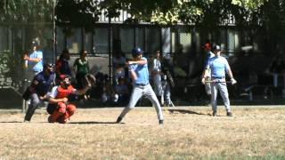 Бейсбол. Ильичевск 2011.16