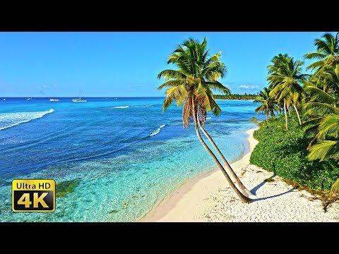 4K Video (Ultra HD) Unbelievable Beauty