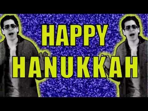 "Matisyahu ""Happy Hanukkah"" (Official Video) - New Song"