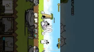 Battle cats speciál za 300 zhlédnutí