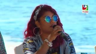 Maldivian Idol THEATRE ROUND 01 Full Episode