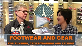 Shoes and Gear for Fitness and Wellness by Runners High 'n Tri