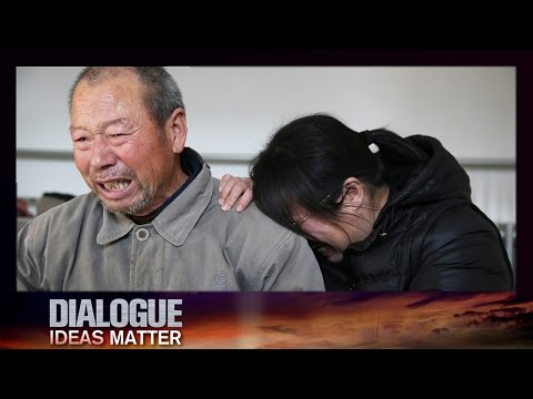 Dialogue— The Case of Nie Shubin 12/03/2016 | CCTV