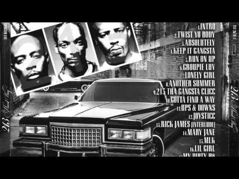 213 - Keep It Gangsta