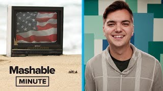 Spend Your Holiday Weekend Indoors | Mashable Minute | With Elliott Morgan