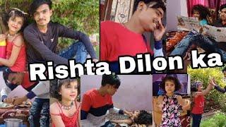 #Sister#bhai#Sisterlove #brother #bhen #Rakhi Rishta Dilon Ka Tode Na Toote || Best Sister Song