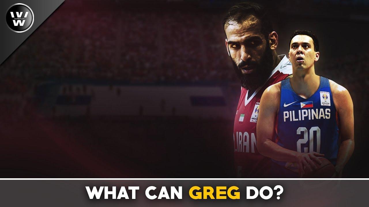 Anong Maibibigay ni Greg Slaughter sa Gilas Pilipinas?