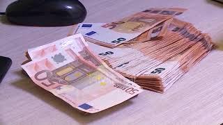 Perfituan 3.7 milione Euro, 7 ne pranga