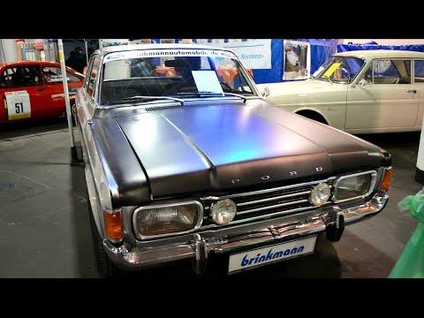 Ford Taunus 17M RS