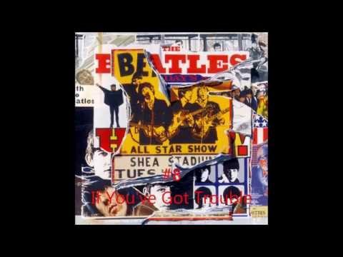 My Top 10 Favorite Beatles Anthology Tracks