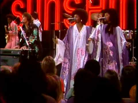 The Midnight Special More 1976 - 01 - Kc & The Sunshine Band - Shake Shake Shake...Shake Your Booty