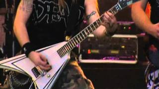 Children Of Bodom - Bodom Beach Terror Tuska 2003