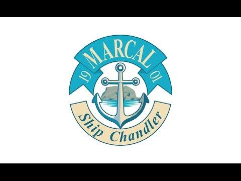 Shipchandler Marcal Presentación Comercial