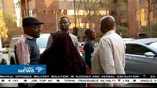 Video Vadi extends shutdown of 5 Soweto taxi routes download MP3, 3GP, MP4, WEBM, AVI, FLV Juli 2018