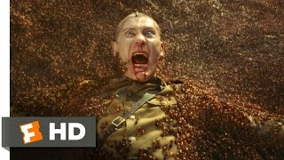 Download Indiana Jones 4 (9/10) Movie CLIP - Giant Ants (2008) HD Mp3 and Videos