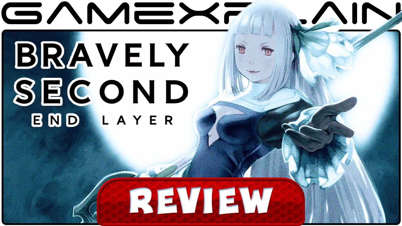 Bravely Second: End Layer - Alchetron, the free social