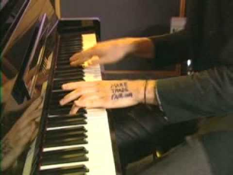 Coldplay-Clocks-Sessions