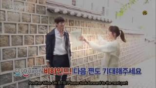 Video Oh Hae Young Again BTS - Eric Mun x Seo Hyun Jin ︎ download MP3, 3GP, MP4, WEBM, AVI, FLV Juni 2018