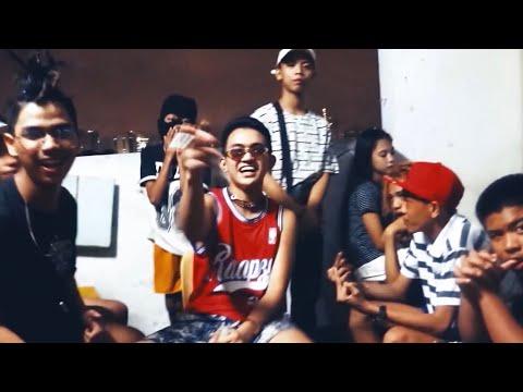 G.R.A THE GREAT - NOMO ft. Liljay, Ray B, Psychoo, Bulek (Official Music Video)
