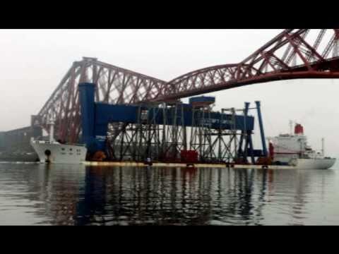 Biggest Crane in the World.wmv