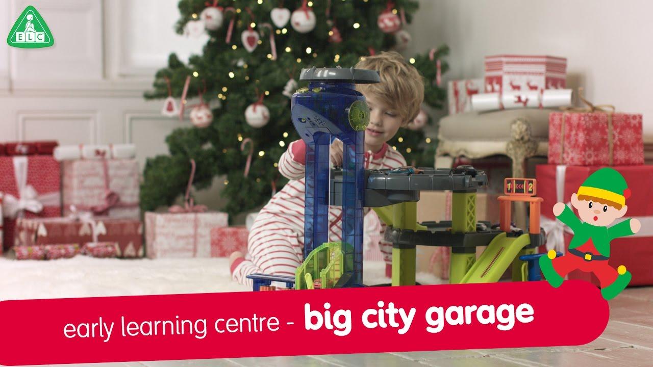 Big City Garage