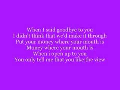 Kids In Glass Houses - Easy Tiger Lyrics