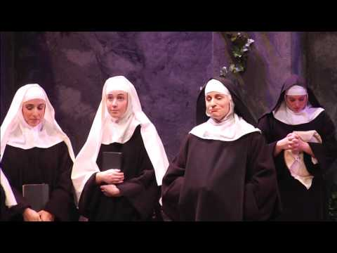 Suor Angelica / Gianni Schicchi by Loyola University New Orleans