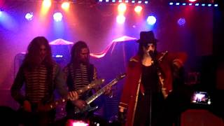 Avatar - Hail The Apocalypse 05-19-14 live