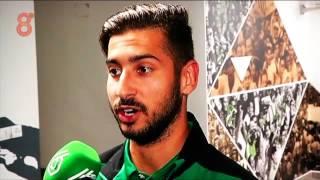 Deportes 8 Sevilla 3 Diciembre: Vadillo quiere volver