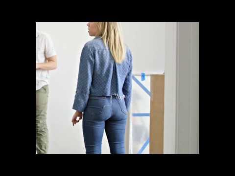 Jennette McCurdy Amazing Butt