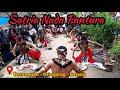 jaran kepang SNP, Satria Nada Pantura, live ketanggan, Batang